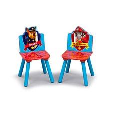 Delta Children Paw Patrol Table & Chair Set (W) Storage
