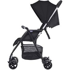 Chicco Ohlala 2 Stroller Black Night