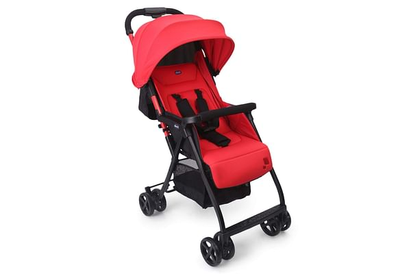 Chicco Ohlala 2 Stroller Paprika- Red