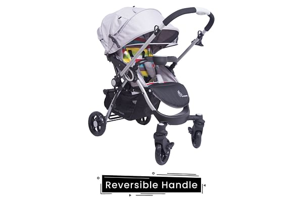 R For Rabbit Chocolate Ride Baby Strollers Multicolor