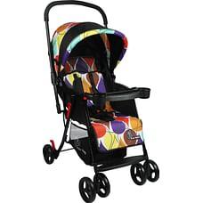 R For Rabbit Lollipop Plus Baby Strollers Multicolor