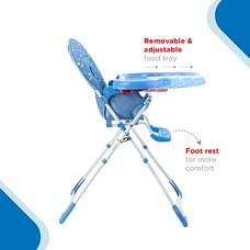 Nuluv Baby High Chair