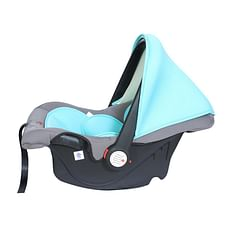 R For Rabbit Picaboo Baby Car Seats Blue Grey