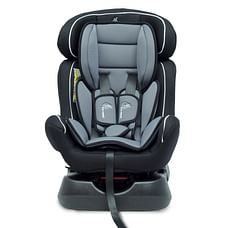 R For Rabbit Jack N Jill Grand Baby Car Seats Black Grey