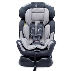 R For Rabbit Jack N Jill Grand Baby Car Seats Grey