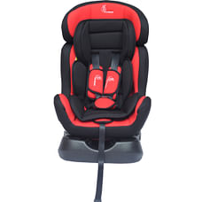 R For Rabbit Jack N Jill Grand Baby Car Seats Red