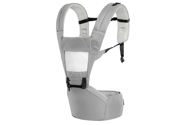 R For Rabbit Upsy Daisy Baby Carriers Grey