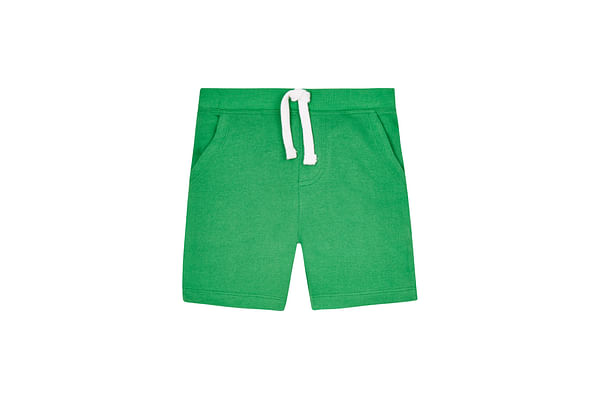 Boys Shorts - Green