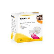 Medela Disposable Nursing Pads - Pack Of 30