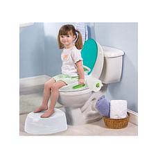 Summer Infant Step By Step Baby Potty Seat