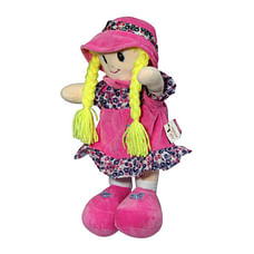 Soft Buddies Flamingo Veronical Doll