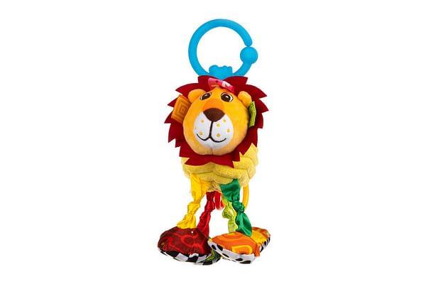 Bali Bazoo Lion Leon Vibrative Animal