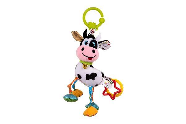 Bali Bazoo Cow Caesar Vibrative Animal
