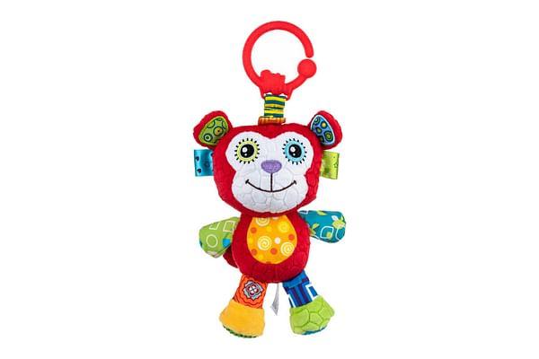 Bali Bazoo Monkey Maia Animal Musical Box