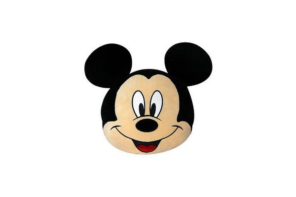 Disney Mickey Face