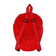 Disney Flamingo Spiderman Face Shape Bag