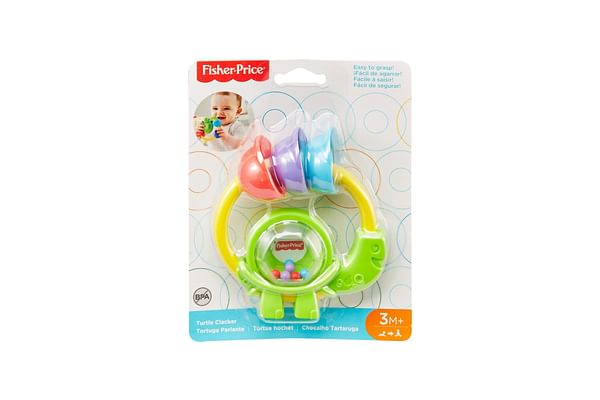 Fisher Price Sigstyle Opp Peg Toy