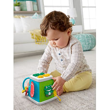 Fisher Price Ecl Cube