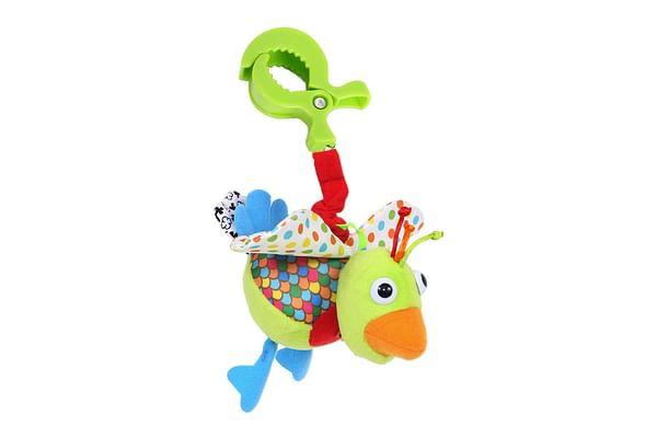 Biba Toys Pull & Fly Big Bird