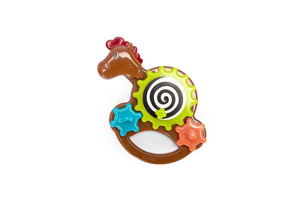 K'S Kids Turn And Twist Horse