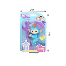 Fingerlings Interactive Baby Monkey Boris