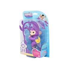 Fingerlings Interactive Baby Monkey -Mia