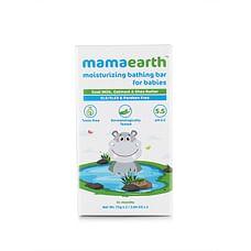 Mamaearth Moisturizing Baby Soap