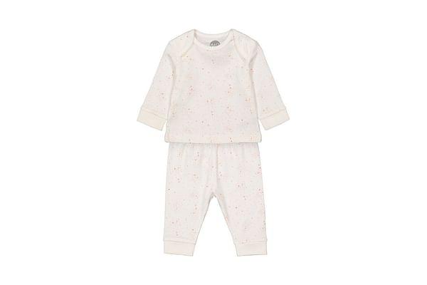 Unisex Full sleeve Pyjama set- Multicolored