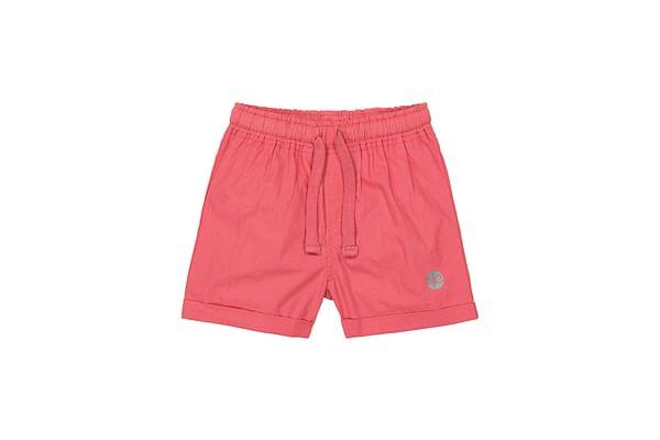 Boys Shorts- Pink