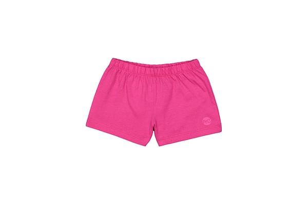 Girls Shorts- Pink
