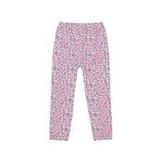 Girls Pants- Multicolored