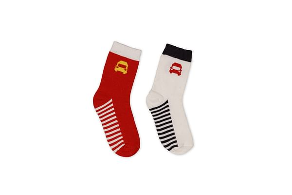 Boys Socks- Multicolored