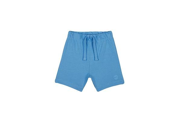 Boys Shorts- Blue