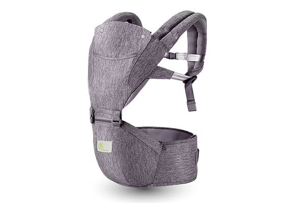 R For Rabbit Upsy Daisy Cool Baby Carriers Grey