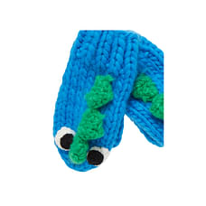 Boys Monster Mitts - Blue