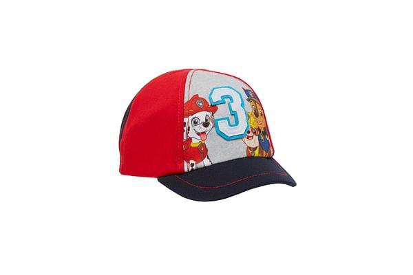 Boys Paw Patrol Cap - Red
