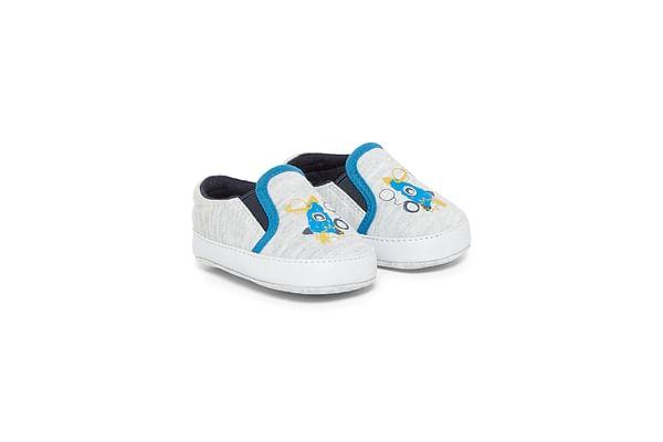 Rocket Pram Shoes
