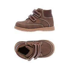 Boys Hiker Boots