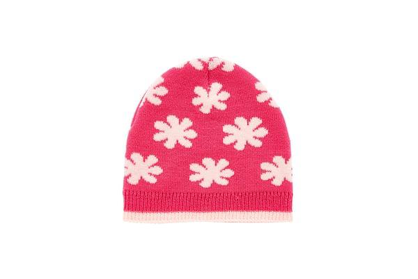 Flower Magic Hat