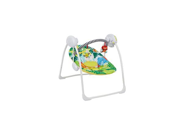 Mothercare Baby Safari Swing