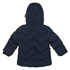 Boys Full sleeves Jacket - Navy