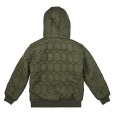 Boys Full Sleeves Jacket - Beige