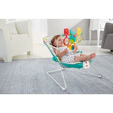 Fisher Price Carnival Baby Bouncer
