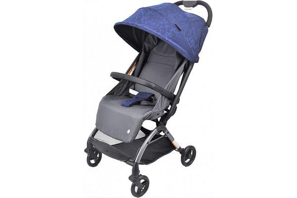 EvenfloWim Stroller Dark Blue